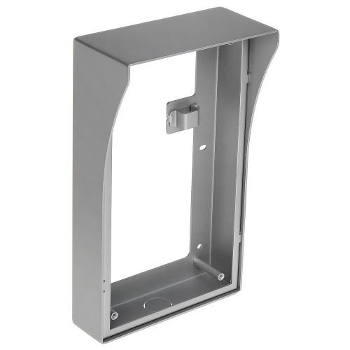VTOB113 – Caja de montaje superficie para 2 módulos