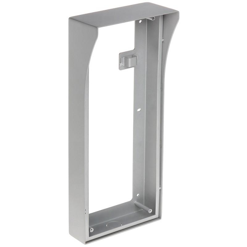VTOB114 – Caja de montaje superficie para 3 módulos