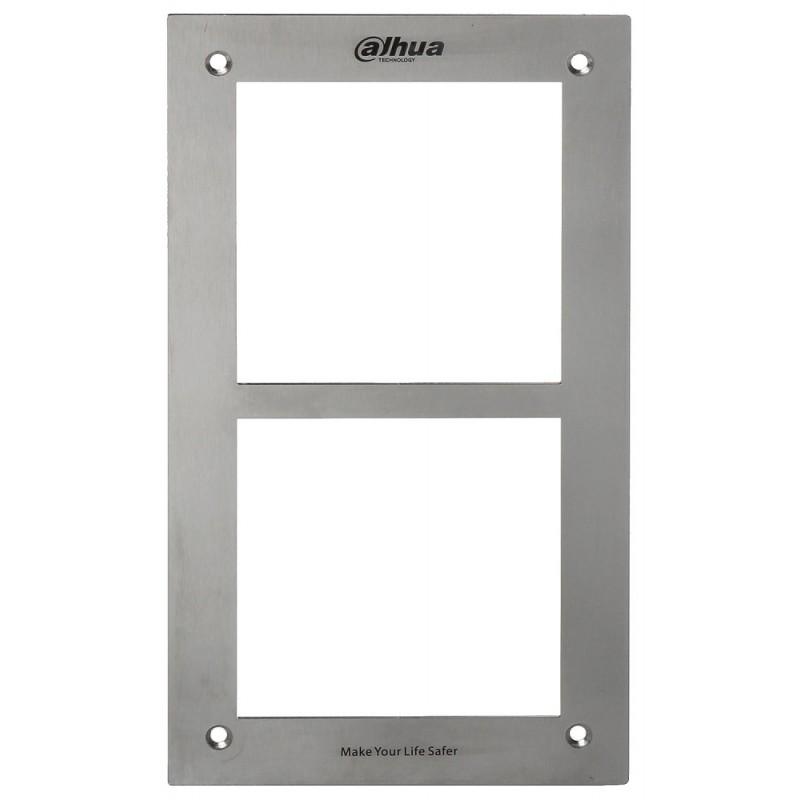 VTOF002 – Exterior Frame for 2 modules