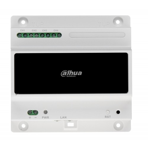 VTNC3000A – Contrôleur de réseau à 2 fils