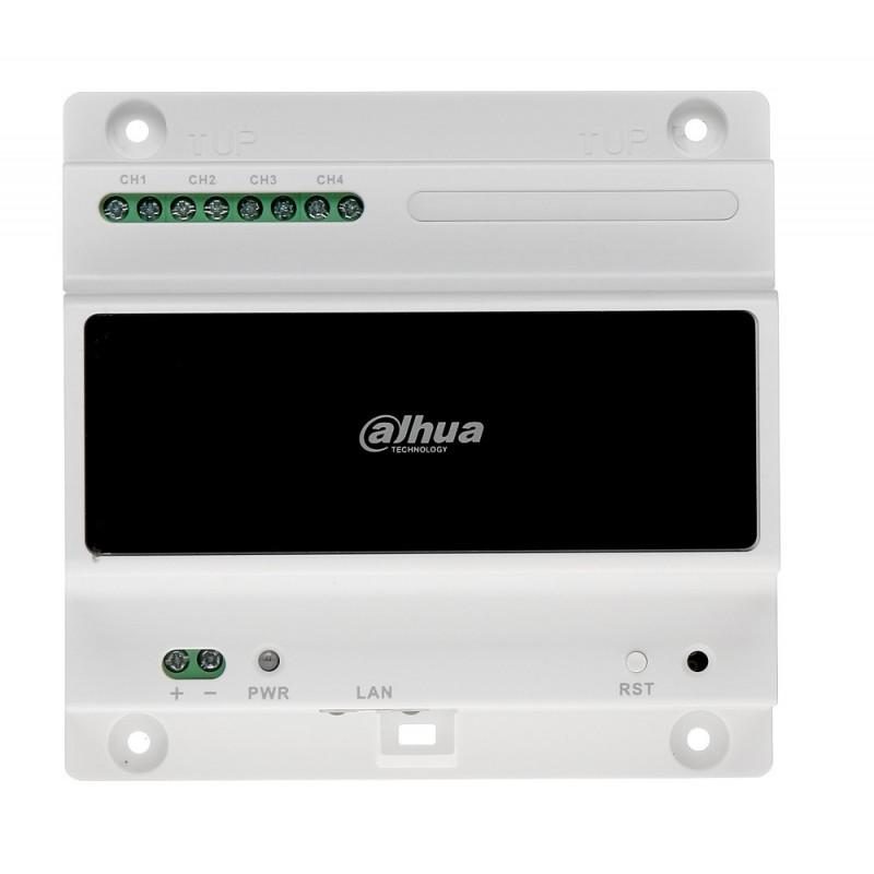 VTNC3000A – Controlador IP de 2 hilos