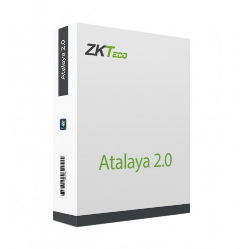 SOF-ATALAYA2 – Portal Web