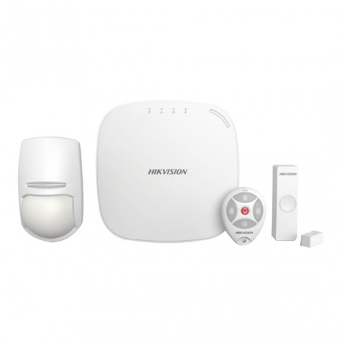 DS-PWA32-NK - 868MHz 868MHz Kit alarme sans fil (Version LAN/Wi-Fi)