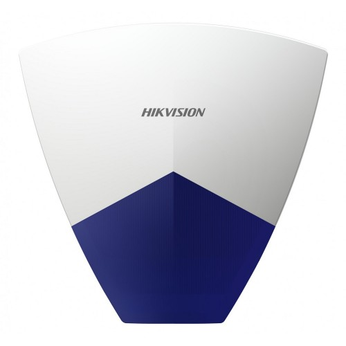 DS-PSG-WO – 868MHz Wireless Outdoor Siren
