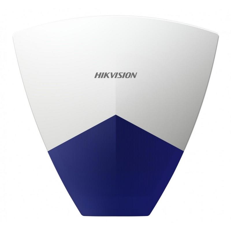 DS-PSG-WO – 868MHz Sirène extérieure sans fil