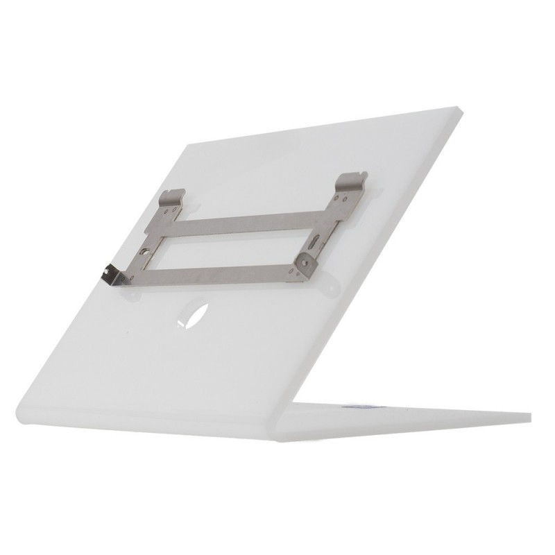 2N® Indoor Touch - Support pratique 91378382W (blanc)