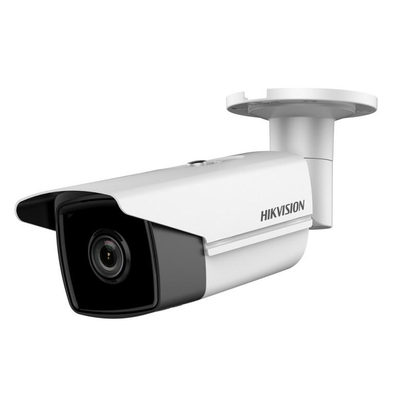 DS-2CD2T43G0-I8 – 4Мп цилиндрическая ИК-камера 2.8MM
