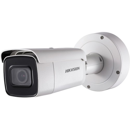 DS-2CD2646G1-IZS – 4MP AcuSense Cámara IP Tubular Varifocal