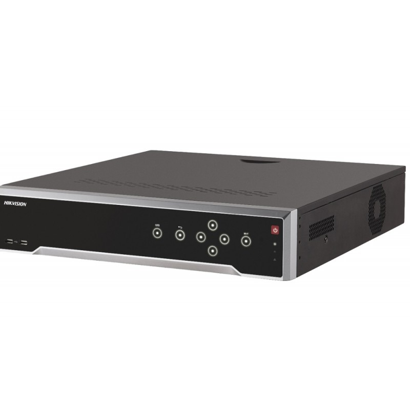 DS-7716NI-I4/16P – 16-ch 1.5U 16 PoE IP-видеорегистратор