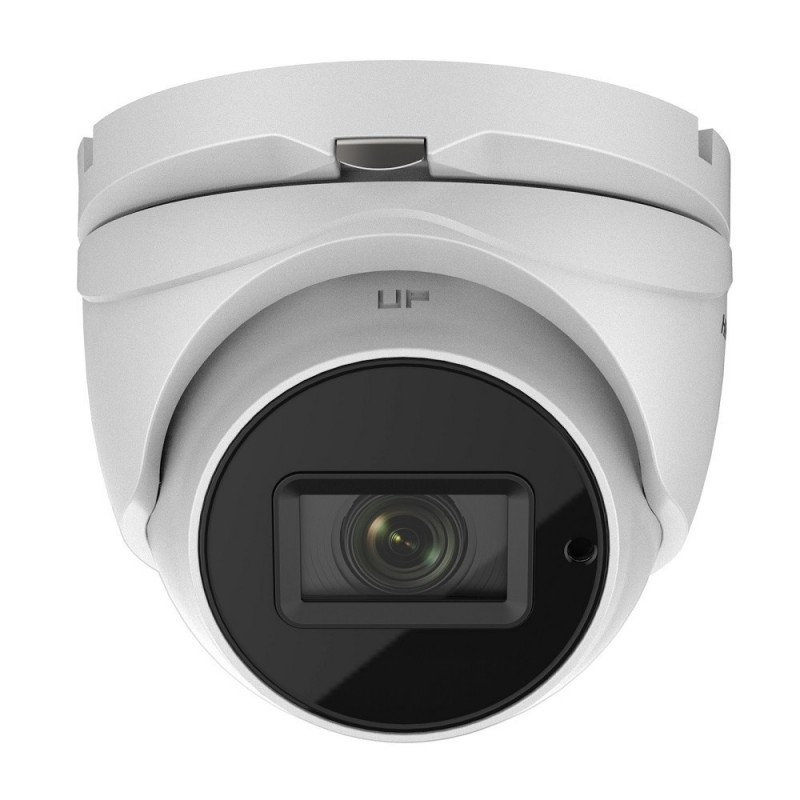 DS-2CE79H8T-IT3ZF – 5MP HDTVI Varifocal Turret Camera