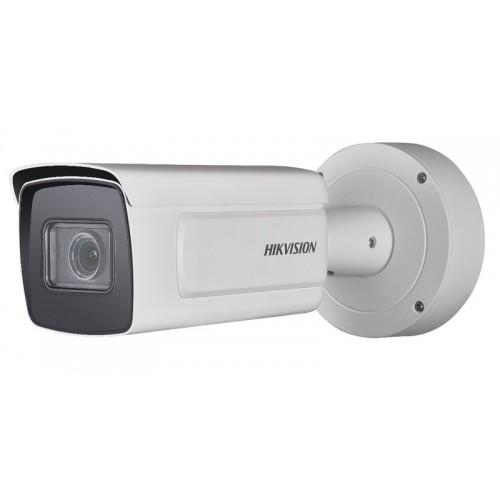 DS-2CD7A26G0/P-IZS – 2MP DeepinView ANPR Moto Varifocal Bullet Network Camera (2.8-12MM)