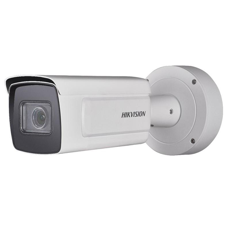 DS-2CD7A26G0/P-IZS – 2MP DeepinView ANPR Moto VF caméra IP tube (8-32MM)