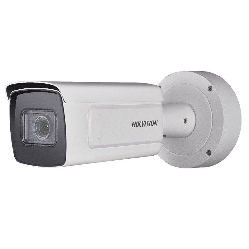 DS-2CD7A26G0/P-IZHS – 2MP DeepinView ANPR Moto Varifocal Bullet Network Camera (2.8-12MM)