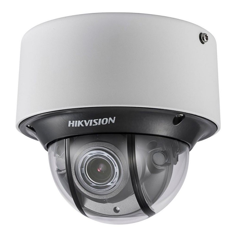 DS-2CD4D26FWD-IZS – 2Мп DarkFighter Lite купольная мото варифокальная IP камера