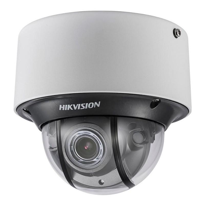DS-2CD4D26FWD-IZS – 2MP DarkFighter Lite Moto VF caméra IP dôme