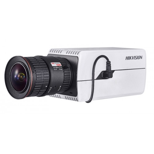 DS-2CD5026G0 – 2MP Darkfighter Box Network Camera
