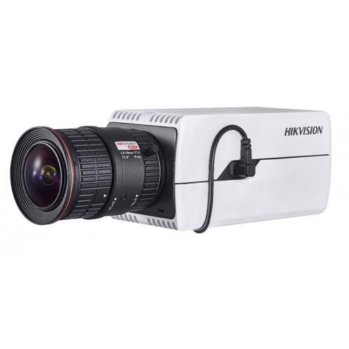DS-2CD50C5G0 – 12MP (4K Ultra HD) Darkfighter Box Network Camera