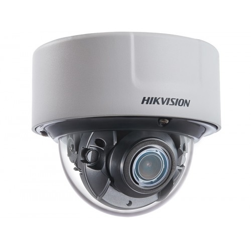 DS-2CD5185G0-IZS – 8MP (4K) Darkfighter Indoor Moto Varifocal Dome Network Camera