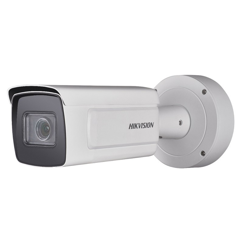 DS-2CD5A46G0-IZHS – 4Мп DarkFighter цилиндрическая мото варифокальная IP камера