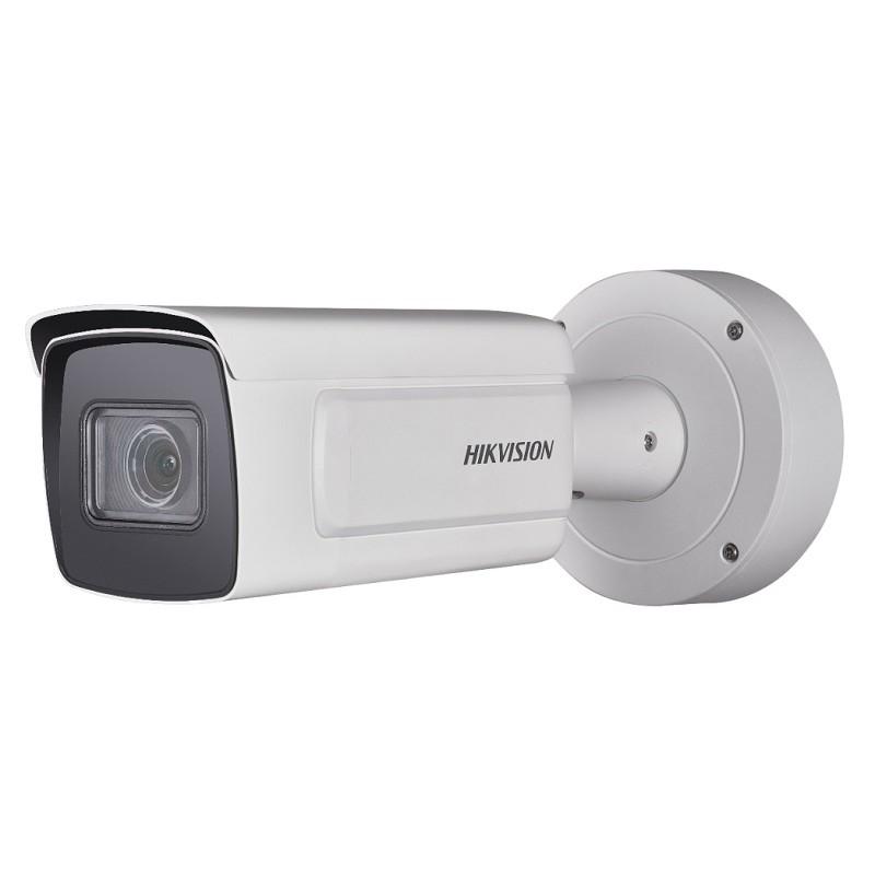 DS-2CD5A46G0-IZHS – 4MP DarkFighter Moto VF Caméra IP tube