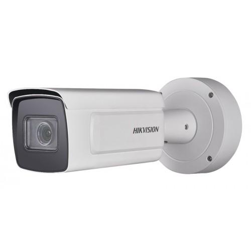 DS-2CD5AC5G0-IZS – 12Мп (4K Ultra HD) DarkFighter цилиндрическая мото варифокальная IP камера