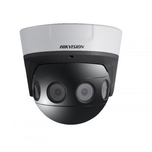 DS-2CD6924F-IS – 8MP 180° PanoVu IP-камера