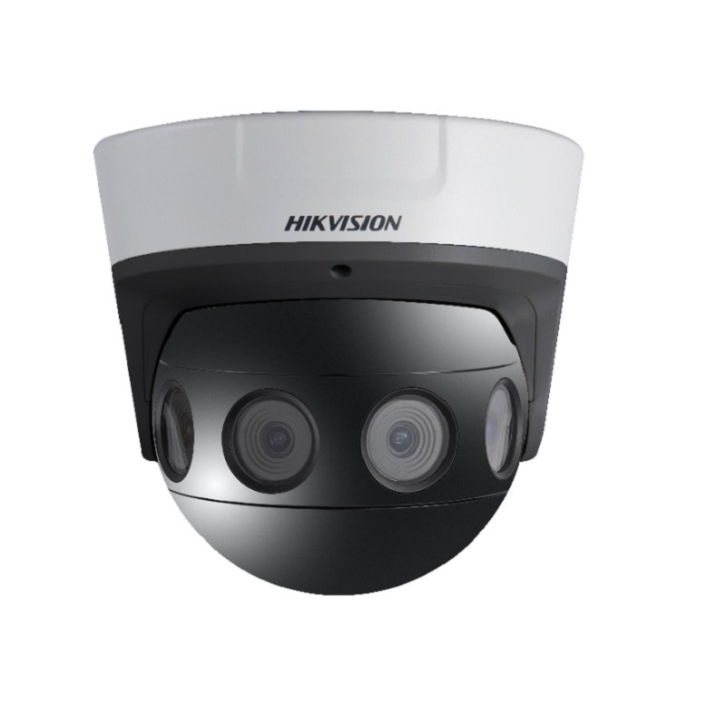 DS-2CD6984G0-IHS – 32MP 180° PanoVu Network Camera