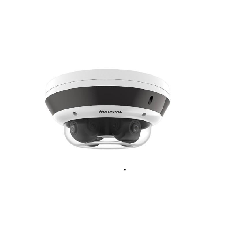 DS-2CD6D54G1-IZS – 20MP PanoVu Caméra réseau 4 multi-capteurs directionnelle