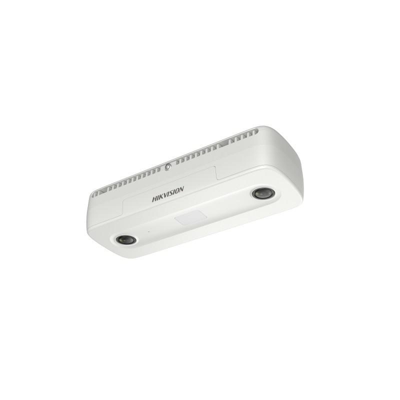 DS-2CD6825G0/C-IS – 2MP Cámara IP Doble lente para conteo de personas