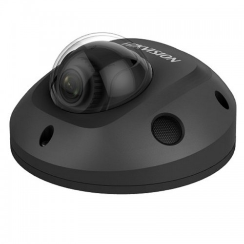 DS-2CD2543G0-ISB – 4MP Mini caméra IP dôme 2.8MM