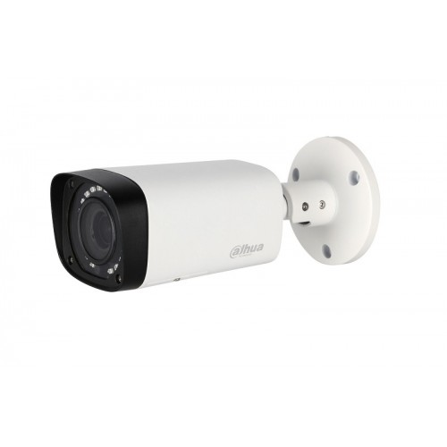 HAC-HFW1200R-VF – 2MP HDCVI IR Varifocal Bullet Camera