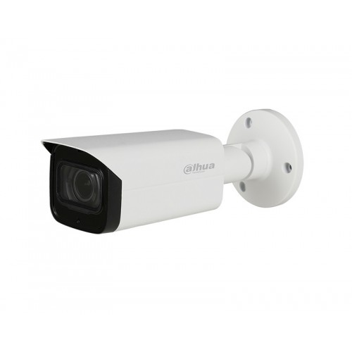 HAC-HFW2501T-Z-A – 5MP HDCVI Starlight Varifocal Bullet Camera