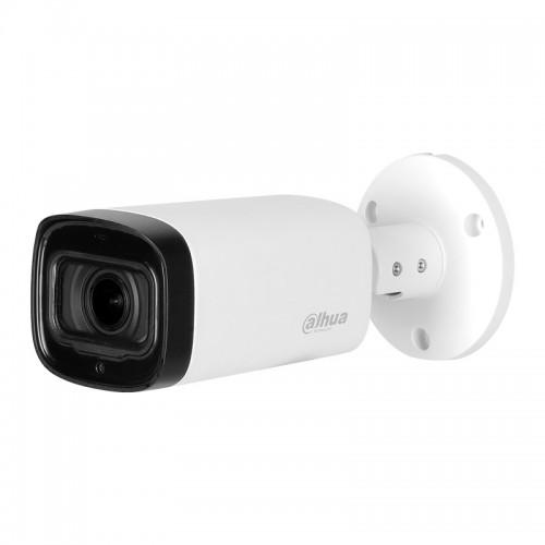 HAC-HFW1801R-Z-IRE6 – 4K HDCVI IR Varifocal Bullet Camera