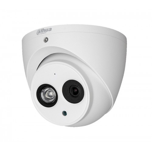 HAC-HDW1500EM-0280B – 5MP HDCVI IR Eyeball Camera