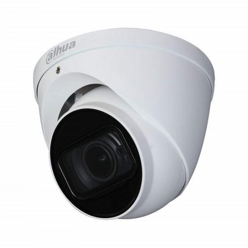 HAC-HDW1500T-Z-A – 5MP HDCVI IR Варифокальная мини-купольная камера