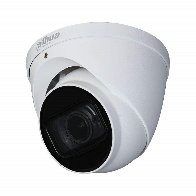 HAC-HDW1500T-Z-A – 5MP HDCVI IR Varifocal Eyeball Camera