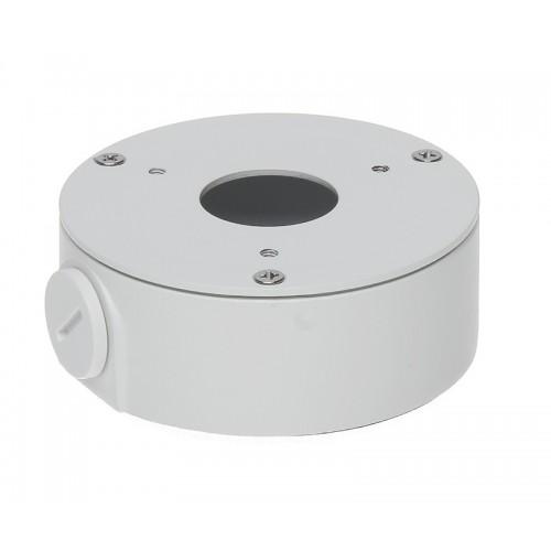 PFA134 – Caja de conexiones circular impermeable