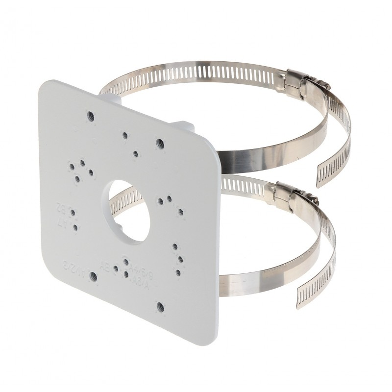 PFA152-E – Mini Pole Mount Bracket