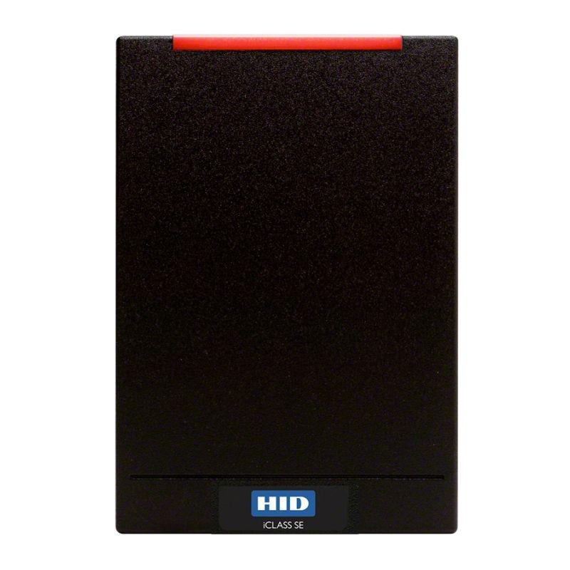 R40 iCLASS SE Contactless Smart Card Reader