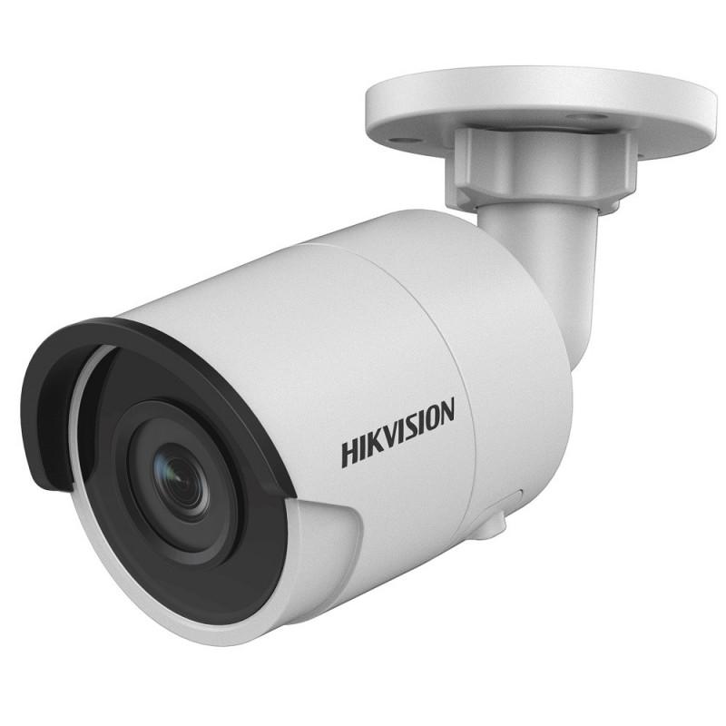 DS-2CD2063G0-I – 6Мп EXIR цилиндрическая IP-камера 2.8MM