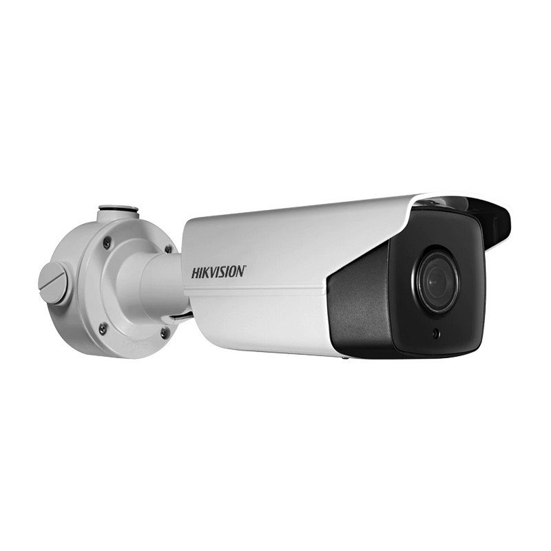 DS-2CD4A26FWD-IZHS/P – 2MP ANPR DarkFighter Lite Moto Varifocal Bullet Network Camera (2.8-12MM)
