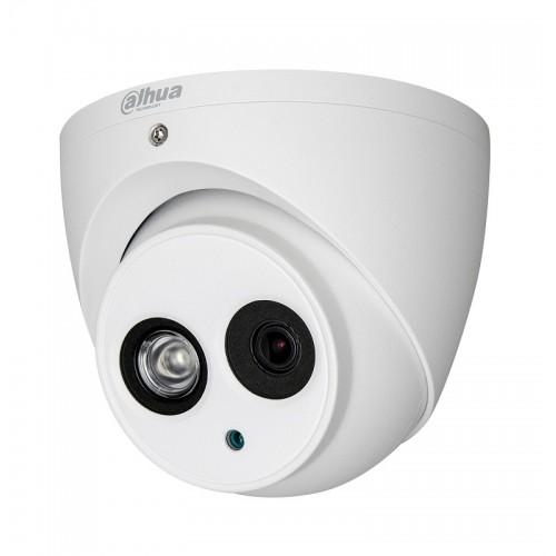 HAC-HDW1230EM-A-0280B – 2MP HDCVI Starlight Eyeball Camera