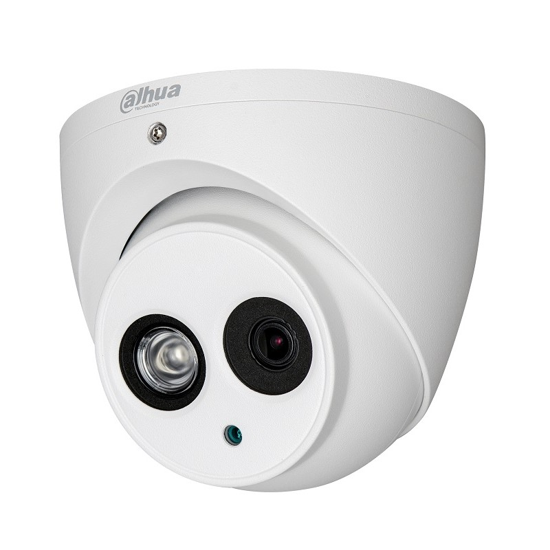 HAC-HDW1230EM-A-0280B – 2MP HDCVI Starlight мини-купольная камера