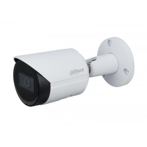 IPC-HFW2431S-S-0360B-S2 – 4MP Caméra IP tube