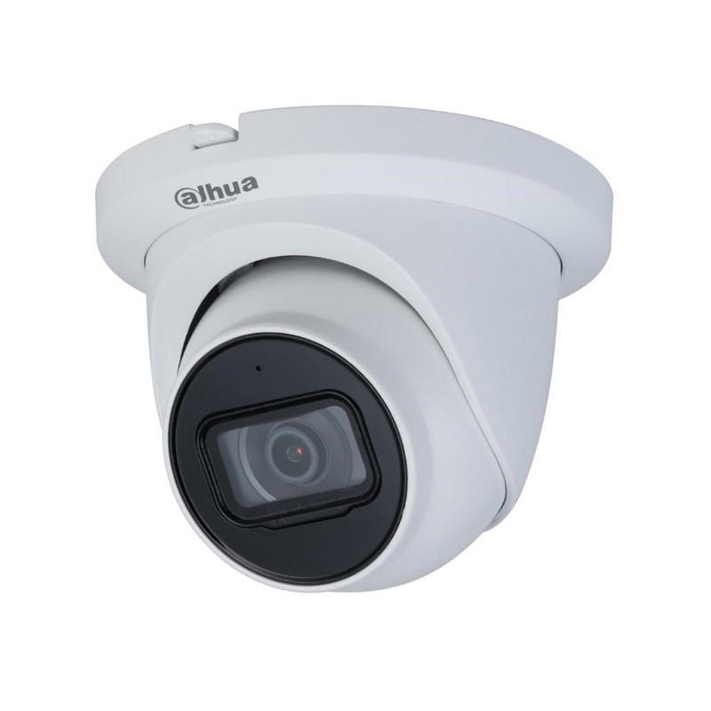 IPC-HDW3441TM-AS – 4MP AI Starlight Caméra IP tourelle 2.8MM