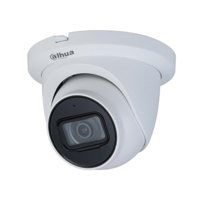 IPC-HDW3441TM-AS – 4MP AI Starlight Fixed Eyeball Network Camera 2.8MM