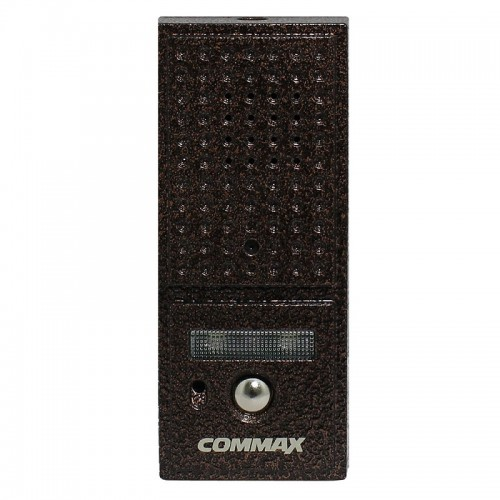 DRC-4CPN2 – Commax Antivandal Door Camera