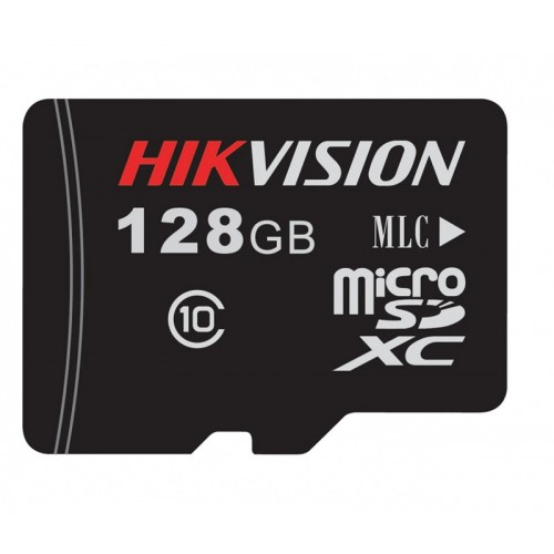 DS-UTF128G-L2 – Hikvision 128Gb Micro Sd