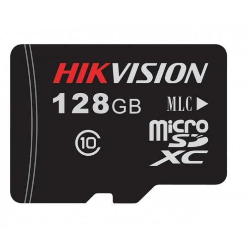 DS-UTF128G-L2 – Hikvision 128Gb tarjeta Micro Sd