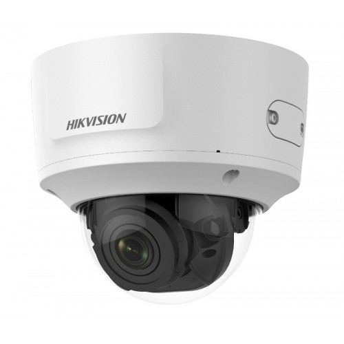 DS-2CD2745FWD-IZS – 4MP Powered by DarkFighter Varifocal Dome Network Camera